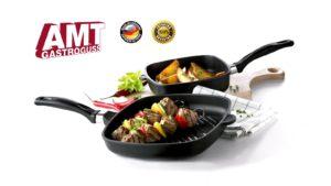Сковороды AMT Gastroguss