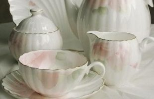 костяной фарфор bone china